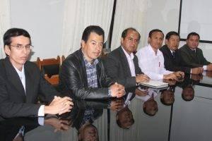 Directores de UGEL 2016