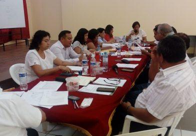 Alcadesa de Talara en Ecuador gestionará financiamiento para agua potable