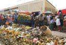Salud mental de pobladores en peligro por acumulación de basura