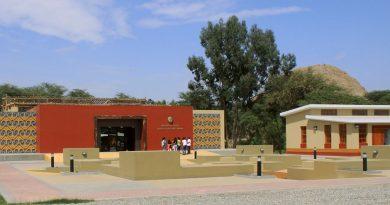 Museos de Lambayeque ofrecerán ingreso gratuito este primer domingo del mes