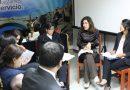 Convocan a estudiantes y egresados para Programa de Voluntariado Universitario del Sistema Fiscal en Abancay