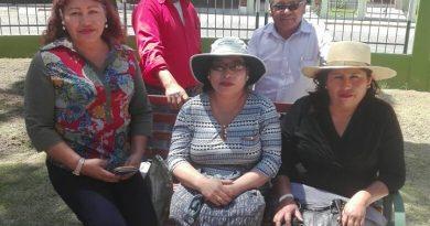Residentes del distrito Coalaque conforman Asociación de Residentes en Arequipa