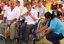 Misión cristiana donará 30 sillas de rueda en la Unión – Bajo Piura