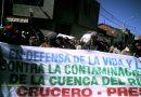 Pobladores de la Cuenca Ramis anuncian realizar protestas en Puno