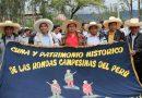 Eligen comisión para el V Congreso Nacional de Rondas Campesina