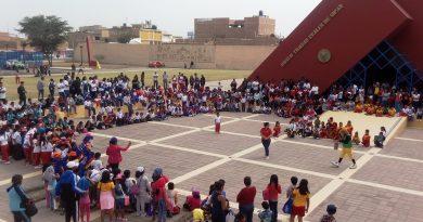 Cerca de 7 mil personas visitaron el museo Tumbas Reales en el día internacional de los museos