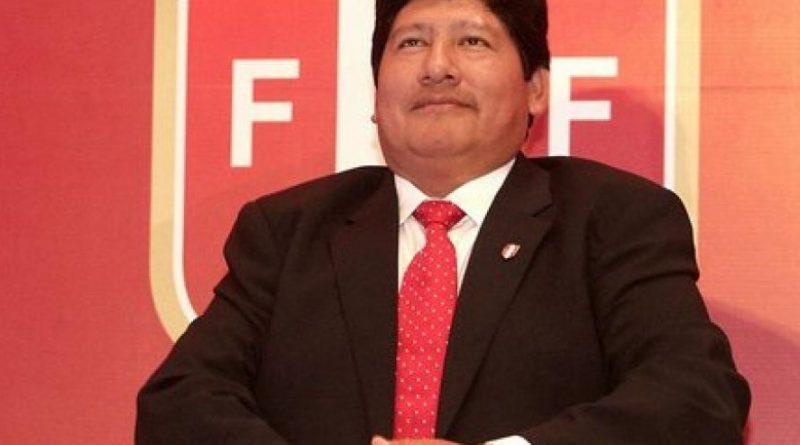 Fiscalía Especializada Contra la Criminalidad Organizada pide prisión preventiva contra Edwin Oviedo contra caso Wachiturros