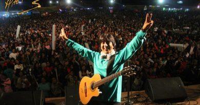 Reconocido cantautor peruano representará a Perú en festival de México