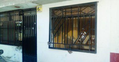 Atacan con explosivos vivienda de ex acalde de Pomalca