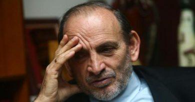 Yehude Simon impedido de postular a gobierno regional por sentencia de terrorismo de 1992
