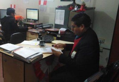 Tacna: Investigan nexos de corrupción entre municipios, juzgado y Cofopri
