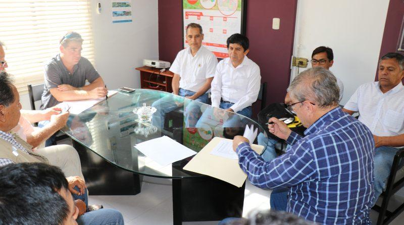 Lambayeque: Instalarán equipos para monitorear Presa Tinajones ante sismos