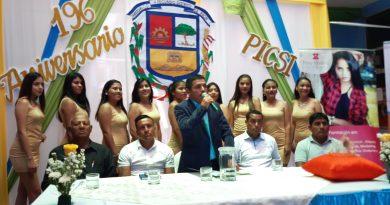 Lambayeque: Distrito de Picsi se alista para celebración de 196 aniversario