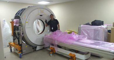 Lambayeque: Pacientes del Hospital Las Mercedes podrán acceder al servicio de tomografía