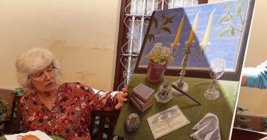 Lambayeque: Lambayeque celebra fiesta de Independencia cita será en hostería San Roque