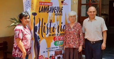 Lambayeque: Peña Lambayeque presentará Tristes, Tonderos Lambayecanos en recital por aniversario