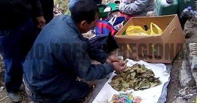 """Moquegua: Agricultores de Omate realizaran """"Ceremonia de pago a la tierra"""""""