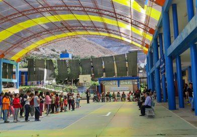 Moquegua: Se inicio Vacaciones Útiles 2020 en Omate