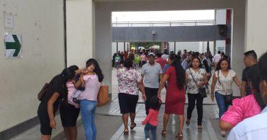 Lambayeque: Electores en Jayanca tuvieron una jornada electoral con plena normalidad