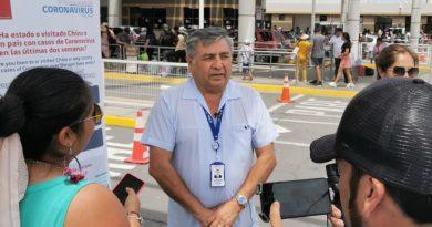 Tacna: Coordinan protocolos para pase de personas y manejo de casos ante la sospecha de coronavirus