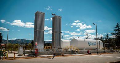 Lambayeque: Quavii garantiza el suministro de gas natural por redes