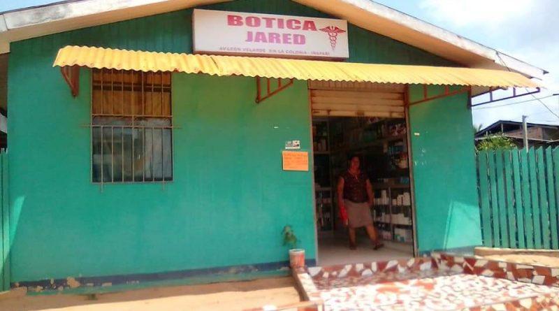 Madre de Dios: Los pobladores de Iñapari, frontera con Brasil, acatan el Estado de Emergencia