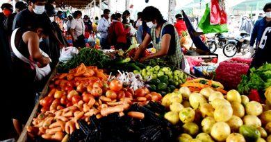 Madre de Dios: Autoridades Regionales refuerzan las medidas de prevención