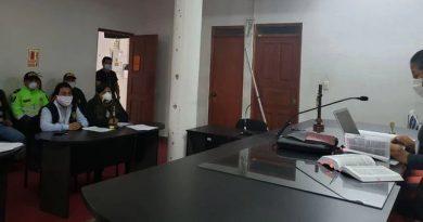 Apurímac: Sentencian a hombre que insistía en salir de su casa pese a la cuarentena