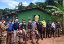 Madre de Dios: Fiscalía se constituyó en frontera con Bolivia para prevenir ingreso de extranjeros al Perú