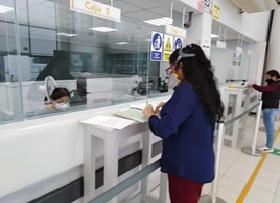 Lambayeque: Zona Registral II reanuda sus Actividades presenciales en todas sus Oficinas Registrales