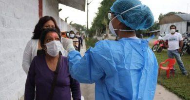 Nacional: Conoce el protocolo sanitario para los viajes interprovinciales