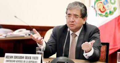 Lambayeque: Contraloría determinará presuntas responsabilidades e irregularidades cometidas en emergencia sanitaria Covid-19