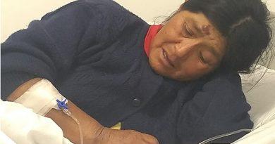 Apurímac: Mujer campesina fue víctima de agresión en distrito de Santa Rosa
