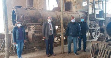Lambayeque: Elaborarán Perfil Técnico de Proyecto de Puesta en Valor de ex Estación Ferroviaria En Puerto Eten