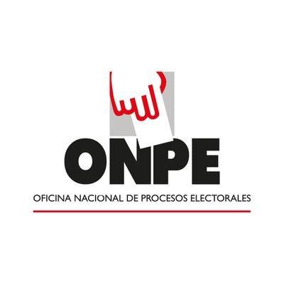 Nacional: ONPE habilita cursos virtuales para electores, miembros de mesa y personeros