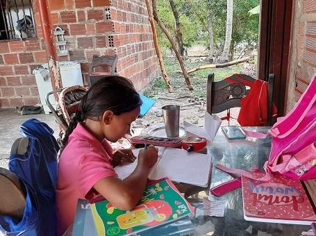 Moquegua: Estudiantes en Sánchez Cerro reportan falta de conectividad