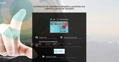 """Lambayeque: ONPE habilita portal """"claridad en línea"""" para presentación de ingresos y gastos de campaña   partidos políticos, candidatas y candidatos tienen plazo hasta el 19 de marzo para presentarlos"""