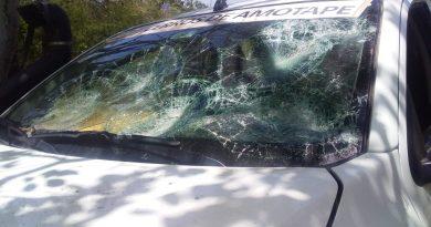 Lambayeque: Sernanp condena ataque contra guardaparque del Parque Nacional Cerros De Amotape por taladores ilegales