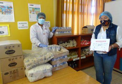 Moquegua: Qali Warma y Gerencia Regional de Educación supervisan almacenes de escuelas usuarias del servicio alimentario