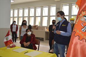 Lambayeque: UNIVERSIDAD NACIONAL PEDRO RUÍZ GALLO TENDRÁ AVANZADO CENTRO REGIONAL DE PRONÓSTICO EN CONVENIO CON SENAMHI