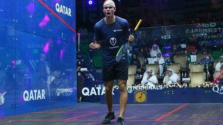 Lambayeque: Diego Elías se corona campeón del Qatar Qterminals Classic 2021