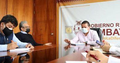 Lambayeque: Circuito Mochica debería ser destino turístico del país